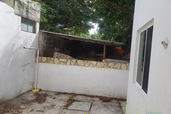 Foto de casa en venta en  , fidel velázquez, ciudad madero, tamaulipas, 0 No. 19