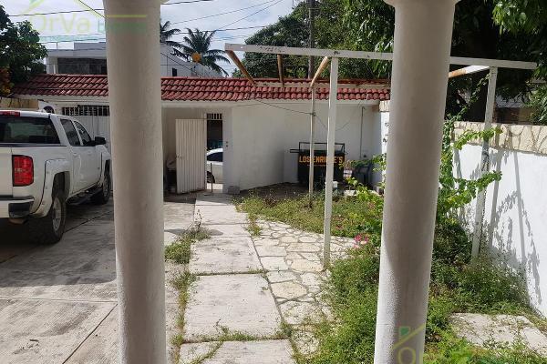 Foto de casa en venta en  , fidel velázquez, ciudad madero, tamaulipas, 0 No. 21