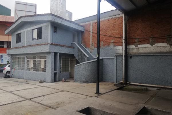 Foto de terreno comercial en venta en fidel velazquez , san sebastián, toluca, méxico, 18136131 No. 01
