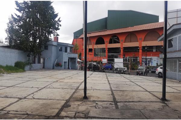 Foto de terreno comercial en venta en fidel velazquez , san sebastián, toluca, méxico, 18136131 No. 04