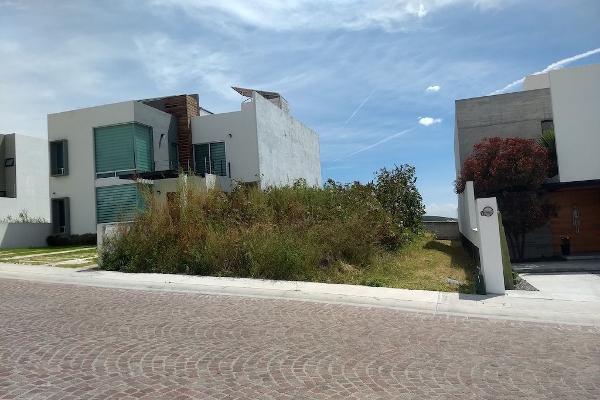 Foto de terreno habitacional en venta en fijiyama , balcones de juriquilla, querétaro, querétaro, 14021396 No. 03