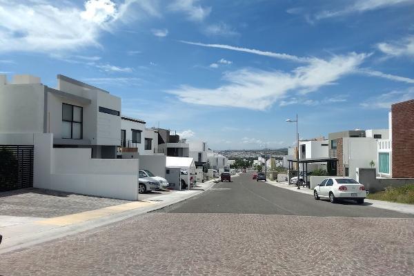 Foto de terreno habitacional en venta en fijiyama , balcones de juriquilla, querétaro, querétaro, 14021396 No. 04