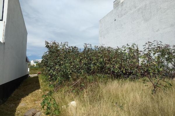 Foto de terreno habitacional en venta en fijiyama , balcones de juriquilla, querétaro, querétaro, 14021396 No. 07