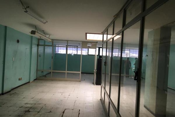 Foto de terreno habitacional en venta en filipinas 417, portales norte, benito juárez, df / cdmx, 9917375 No. 01
