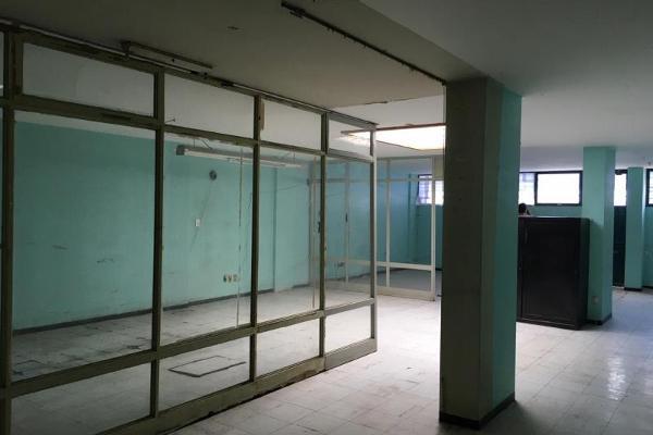 Foto de terreno habitacional en venta en filipinas 417, portales norte, benito juárez, df / cdmx, 9917375 No. 02