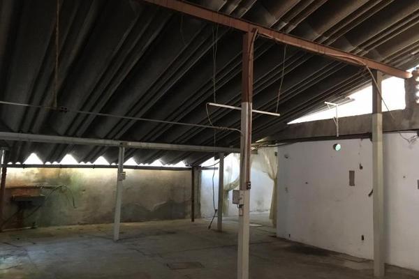 Foto de terreno habitacional en venta en filipinas 417, portales norte, benito juárez, df / cdmx, 9917375 No. 05
