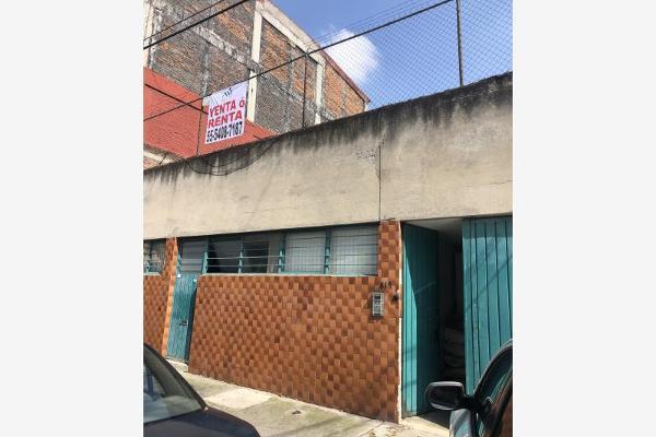 Foto de terreno habitacional en venta en filipinas 417, portales norte, benito juárez, df / cdmx, 9917375 No. 06