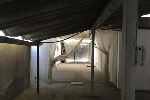 Foto de terreno habitacional en venta en filipinas 417, portales norte, benito juárez, df / cdmx, 9917375 No. 07
