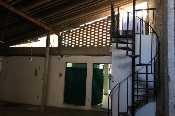 Foto de terreno habitacional en venta en filipinas 417, portales norte, benito juárez, df / cdmx, 9917375 No. 09