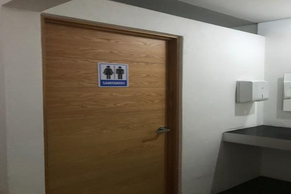 Foto de oficina en renta en filipinas , portales sur, benito juárez, df / cdmx, 18461481 No. 12