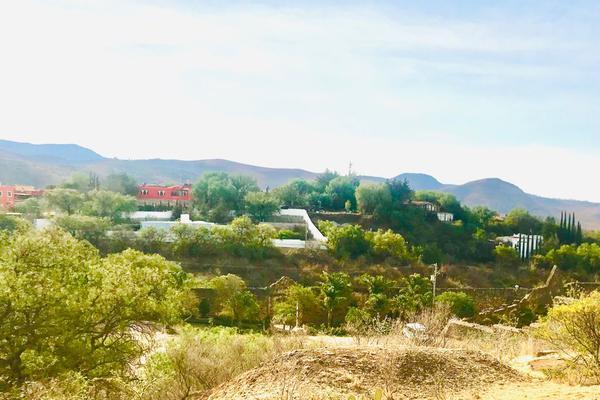 Foto de terreno comercial en venta en filtros de valenciana 1, guanajuato centro, guanajuato, guanajuato, 0 No. 02