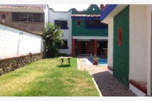 Foto de casa en venta en fincas 1, las fincas, jiutepec, morelos, 2679401 No. 05