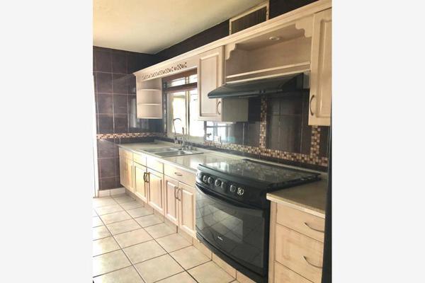 Foto de casa en renta en finisterre 53, quintas san isidro, torreón, coahuila de zaragoza, 21287575 No. 04