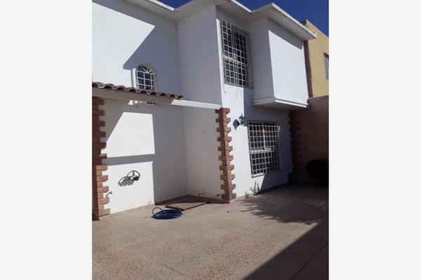 Foto de casa en renta en finisterre 53, quintas san isidro, torreón, coahuila de zaragoza, 21287575 No. 05