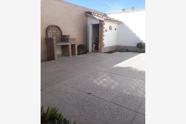 Foto de casa en renta en finisterre 53, quintas san isidro, torreón, coahuila de zaragoza, 21287575 No. 06