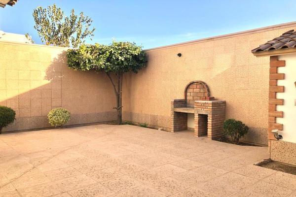 Foto de casa en renta en finisterre 53, quintas san isidro, torreón, coahuila de zaragoza, 21287575 No. 07