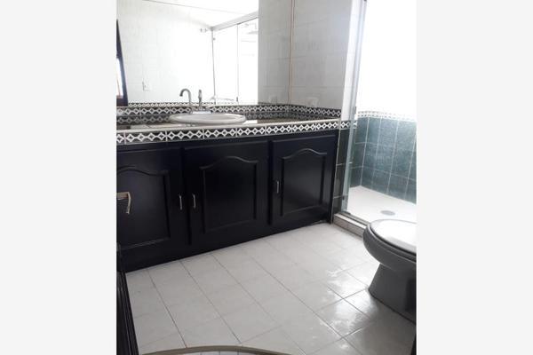 Foto de casa en renta en finisterre 53, quintas san isidro, torreón, coahuila de zaragoza, 21287575 No. 11