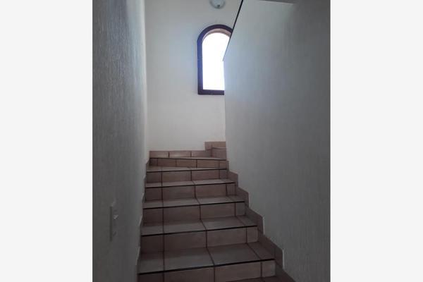 Foto de casa en renta en finisterre 53, quintas san isidro, torreón, coahuila de zaragoza, 21287575 No. 12