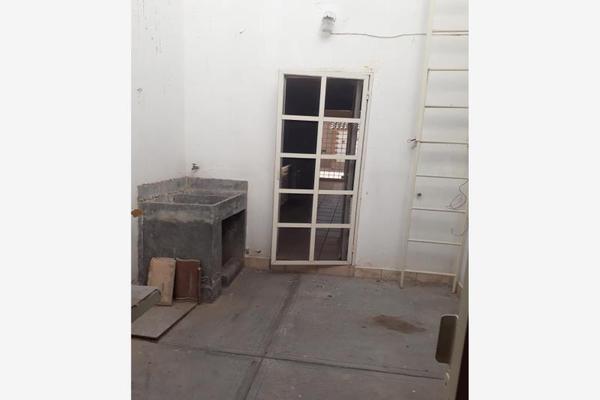 Foto de casa en renta en finisterre 53, quintas san isidro, torreón, coahuila de zaragoza, 21287575 No. 16