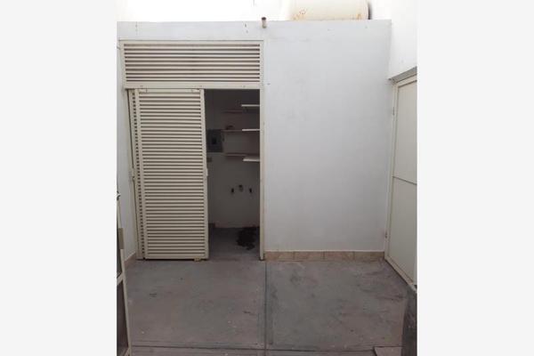 Foto de casa en renta en finisterre 53, quintas san isidro, torreón, coahuila de zaragoza, 21287575 No. 17