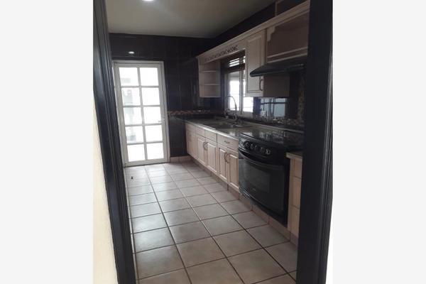 Foto de casa en renta en finisterre 53, quintas san isidro, torreón, coahuila de zaragoza, 21287575 No. 18