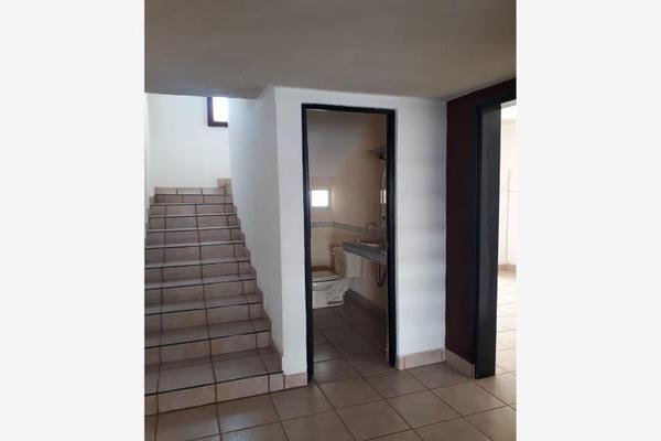 Foto de casa en renta en finisterre 53, quintas san isidro, torreón, coahuila de zaragoza, 21287575 No. 19