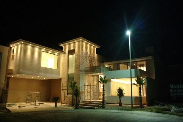 Foto de casa en venta en firmamento , residencial altaria, aguascalientes, aguascalientes, 5707886 No. 01