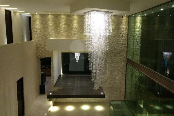 Foto de casa en venta en firmamento , residencial altaria, aguascalientes, aguascalientes, 5707886 No. 03