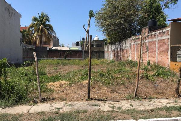 Foto de terreno habitacional en venta en flamboyán 46, arboledas, colima, colima, 0 No. 02