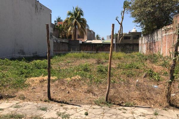 Foto de terreno habitacional en venta en flamboyán 46, arboledas, colima, colima, 0 No. 03