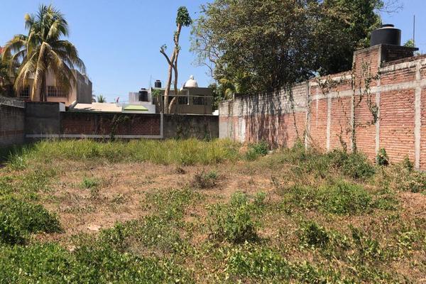 Foto de terreno habitacional en venta en flamboyán 46, arboledas, colima, colima, 0 No. 04