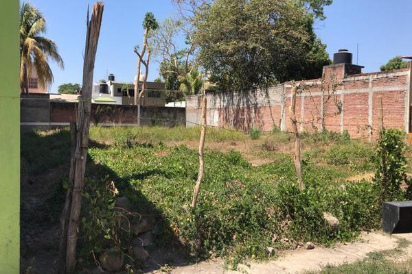 Foto de terreno habitacional en venta en flamboyán 46, arboledas, colima, colima, 0 No. 05