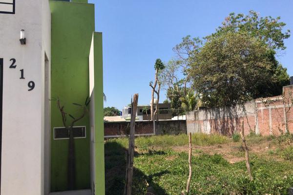 Foto de terreno habitacional en venta en flamboyán 46, arboledas, colima, colima, 0 No. 06