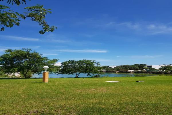 Foto de terreno habitacional en venta en flamingo , supermanzana 52, benito juárez, quintana roo, 5647228 No. 01