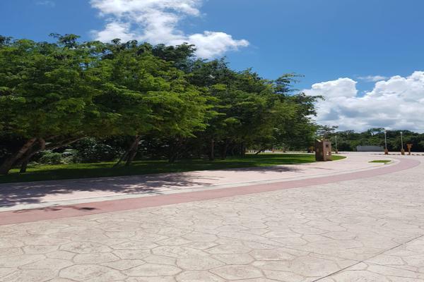 Foto de terreno habitacional en venta en flamingo , supermanzana 52, benito juárez, quintana roo, 5647228 No. 08