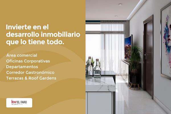 Foto de departamento en venta en  , flamingos, mazatlán, sinaloa, 6185257 No. 06