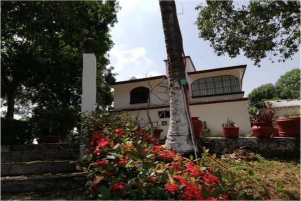 Foto de casa en venta en flor de cactus , juan sabines gutiérrez, reforma, chiapas, 5339292 No. 02