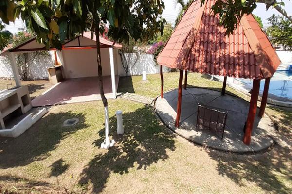 Foto de casa en venta en flor de cactus , juan sabines gutiérrez, reforma, chiapas, 5339292 No. 05
