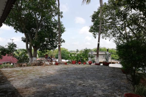 Foto de casa en venta en flor de cactus , juan sabines gutiérrez, reforma, chiapas, 5339292 No. 10