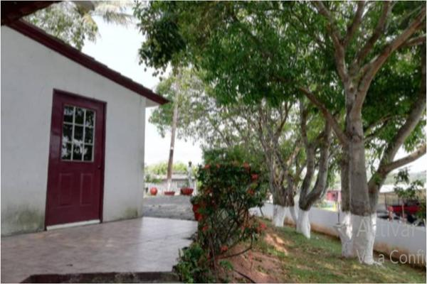 Foto de casa en venta en flor de cactus , juan sabines gutiérrez, reforma, chiapas, 5339292 No. 11