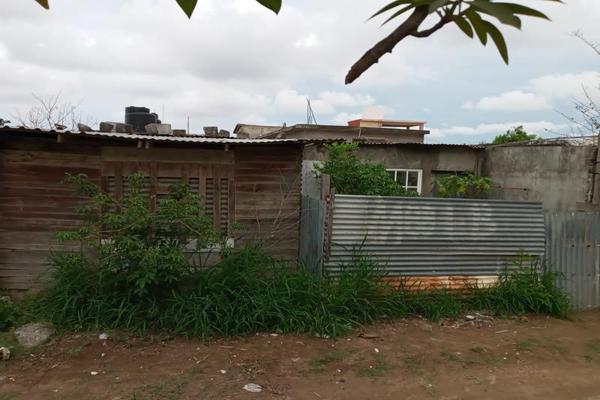 Foto de terreno habitacional en venta en flor de día 13, reserva tarimoya iii, veracruz, veracruz de ignacio de la llave, 0 No. 02
