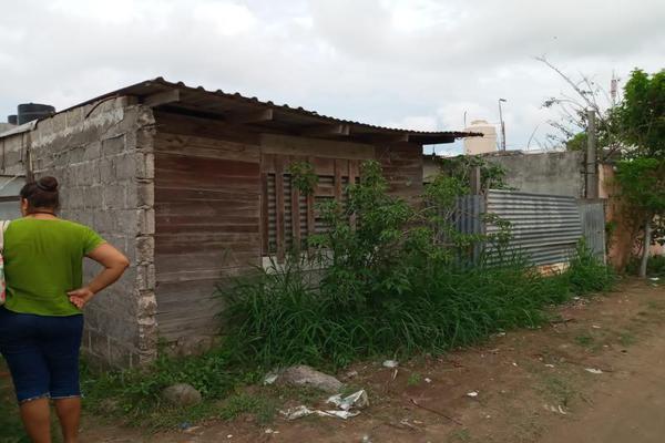 Foto de terreno habitacional en venta en flor de día 13, reserva tarimoya iii, veracruz, veracruz de ignacio de la llave, 0 No. 03