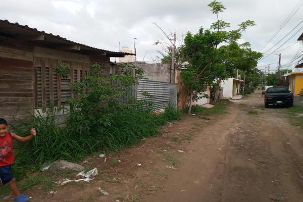 Foto de terreno habitacional en venta en flor de día 13, reserva tarimoya iii, veracruz, veracruz de ignacio de la llave, 0 No. 06