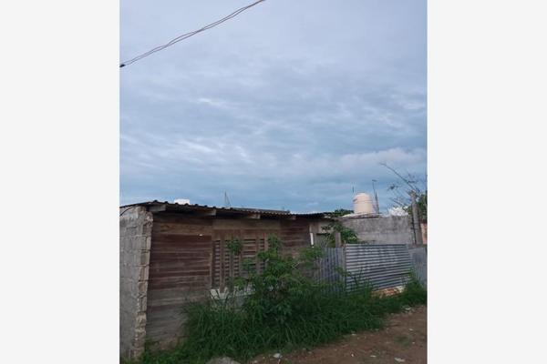 Foto de terreno habitacional en venta en flor de día 13, reserva tarimoya iii, veracruz, veracruz de ignacio de la llave, 0 No. 08