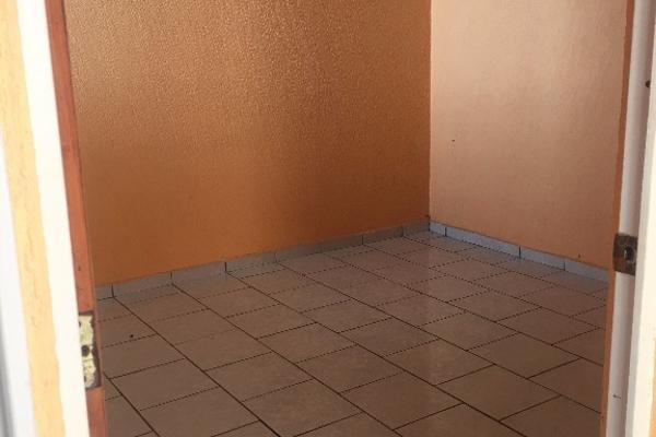 Foto de casa en venta en flor de loto l-1 manzana 10 s/n , villa floresta, centro, tabasco, 3433082 No. 02