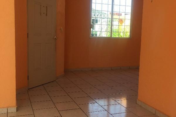 Foto de casa en venta en flor de loto l-1 manzana 10 s/n , villa floresta, centro, tabasco, 3433082 No. 06