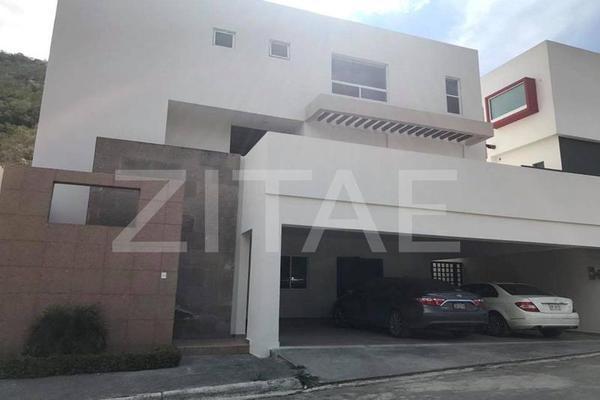 Foto de casa en venta en  , flor de piedra, monterrey, nuevo león, 7954567 No. 01