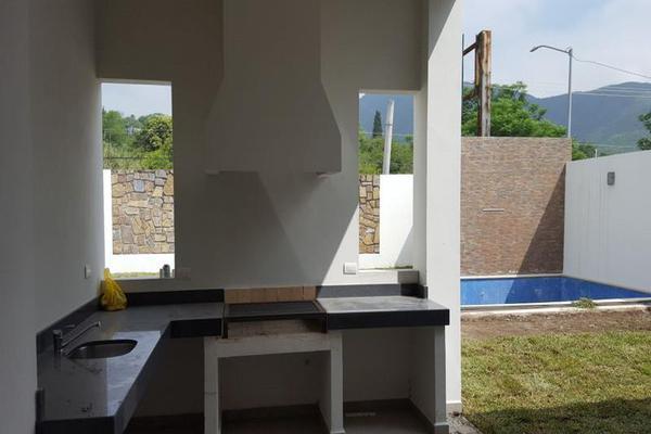 Foto de casa en venta en  , flor de piedra, monterrey, nuevo león, 8034225 No. 07