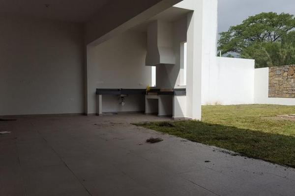 Foto de casa en venta en  , flor de piedra, monterrey, nuevo león, 8034225 No. 10