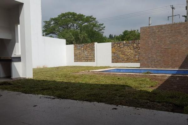 Foto de casa en venta en  , flor de piedra, monterrey, nuevo león, 8034225 No. 11